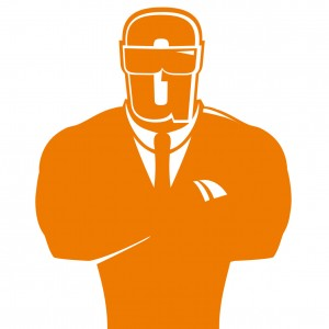 BuddyGuard_Figur_orange